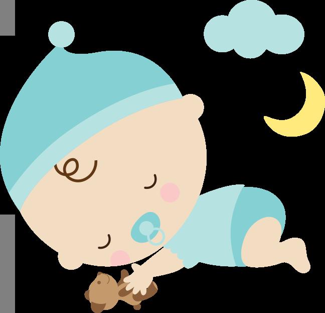 The baby sleep training. Dreaming clipart sleepingclip