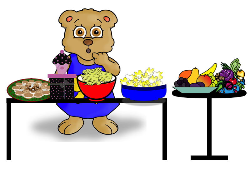 taste clipart yucky food #145267099