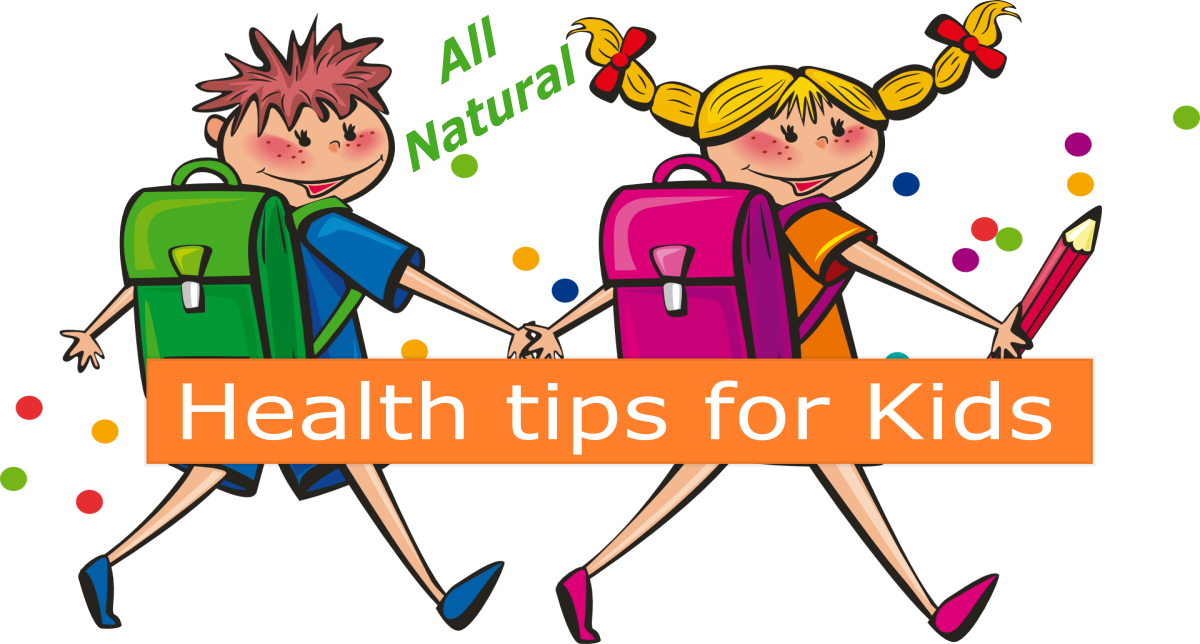 Hungry clipart healthy girl kid. Health tips for kids