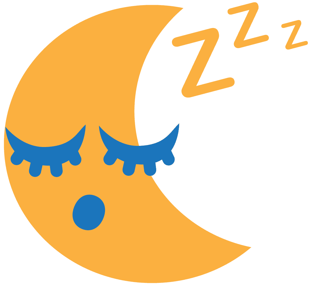 The mystery of sleep. Knee clipart grand total