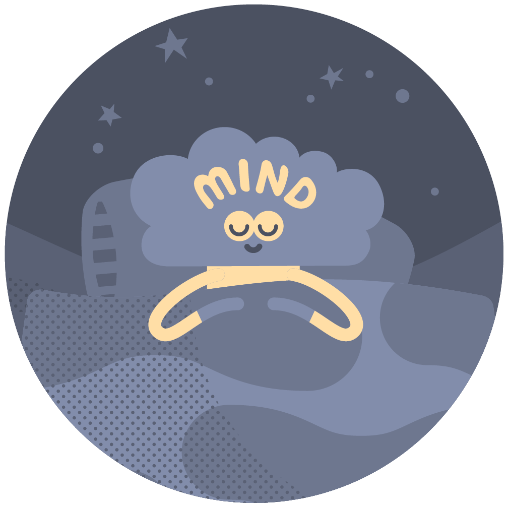 Nap clipart enough rest sleep. Meditation for headspace