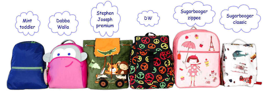 Kid backpacks review posy. Clipart sleeping nap mat