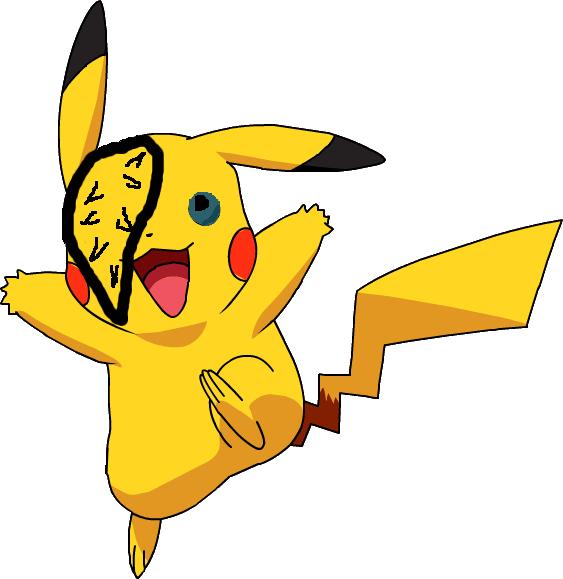 Clipart sleeping pikachu. Spark pokemonroleplayrp wiki fandom