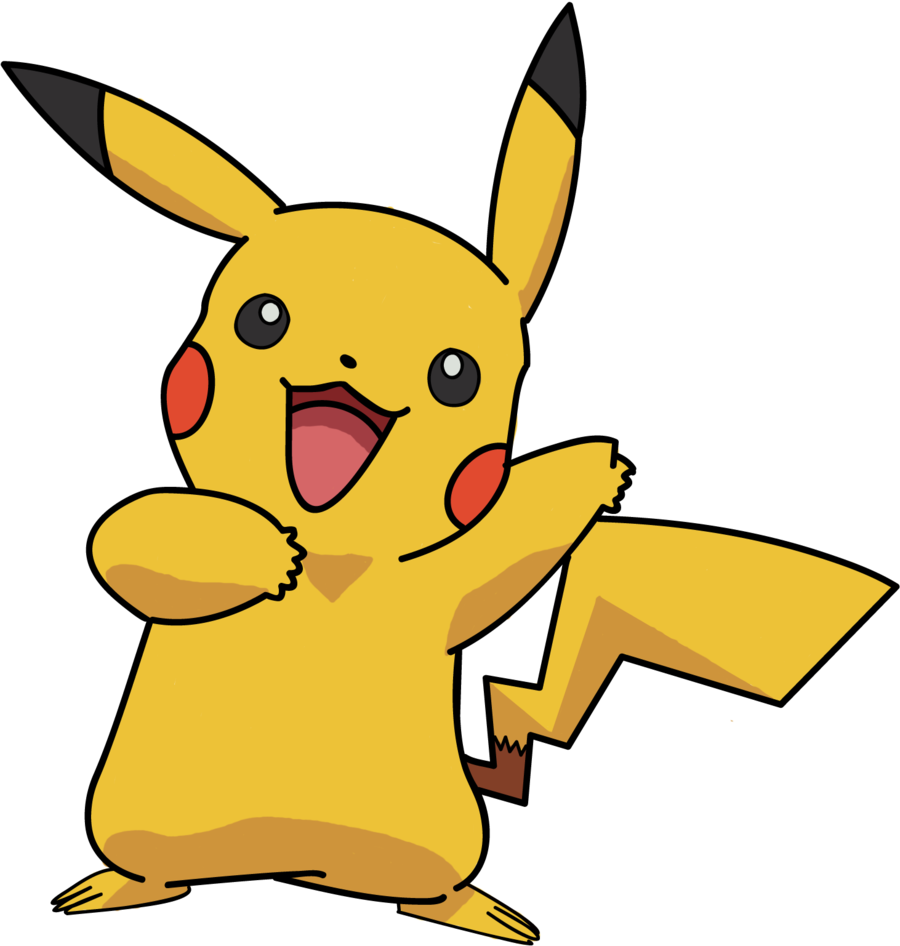 Image png org network. Clipart sleeping pikachu