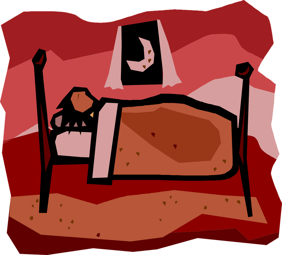 Is important to usain. Clipart sleeping rest sleep