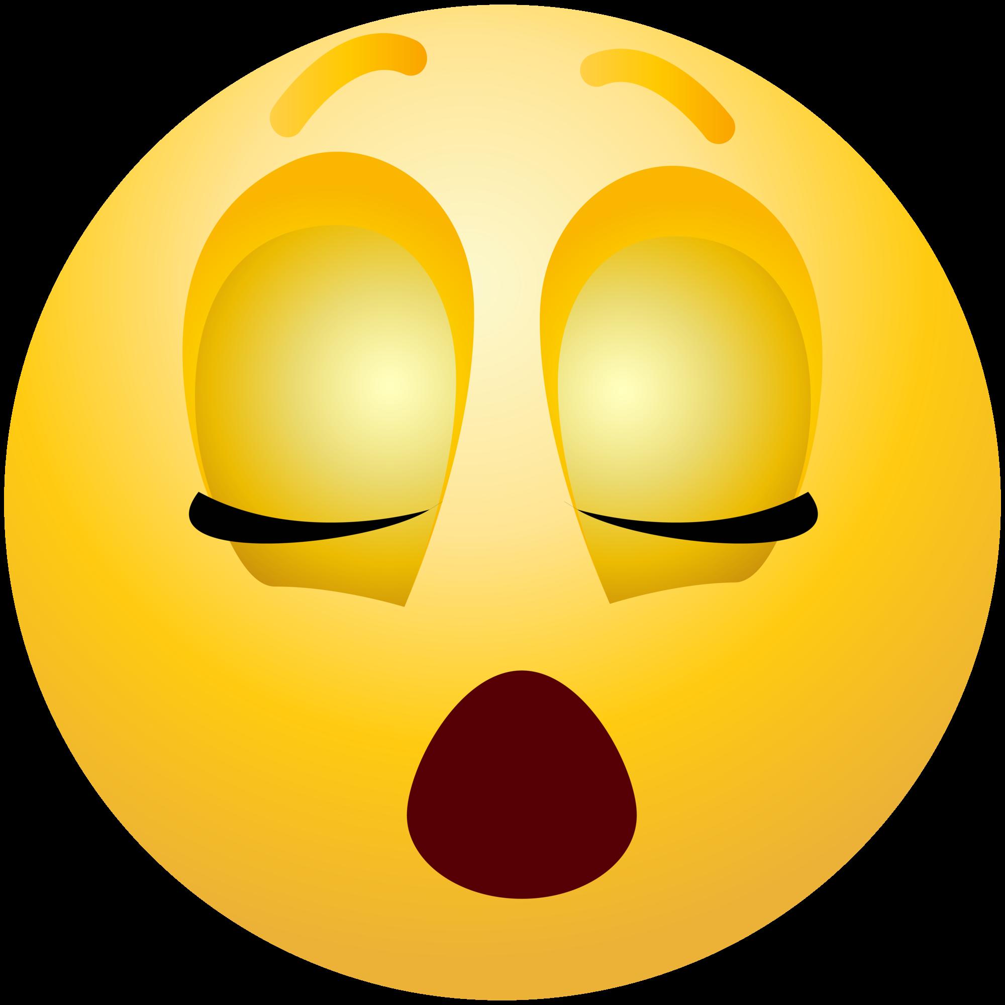 Emoji clipart nose. Sleeping emoticon info