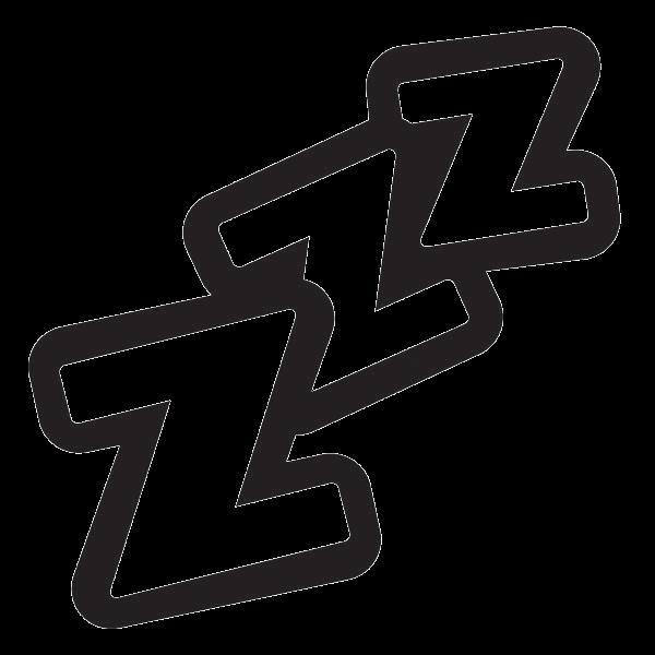 Clipart sleeping zzzz, Clipart sleeping zzzz Transparent ...