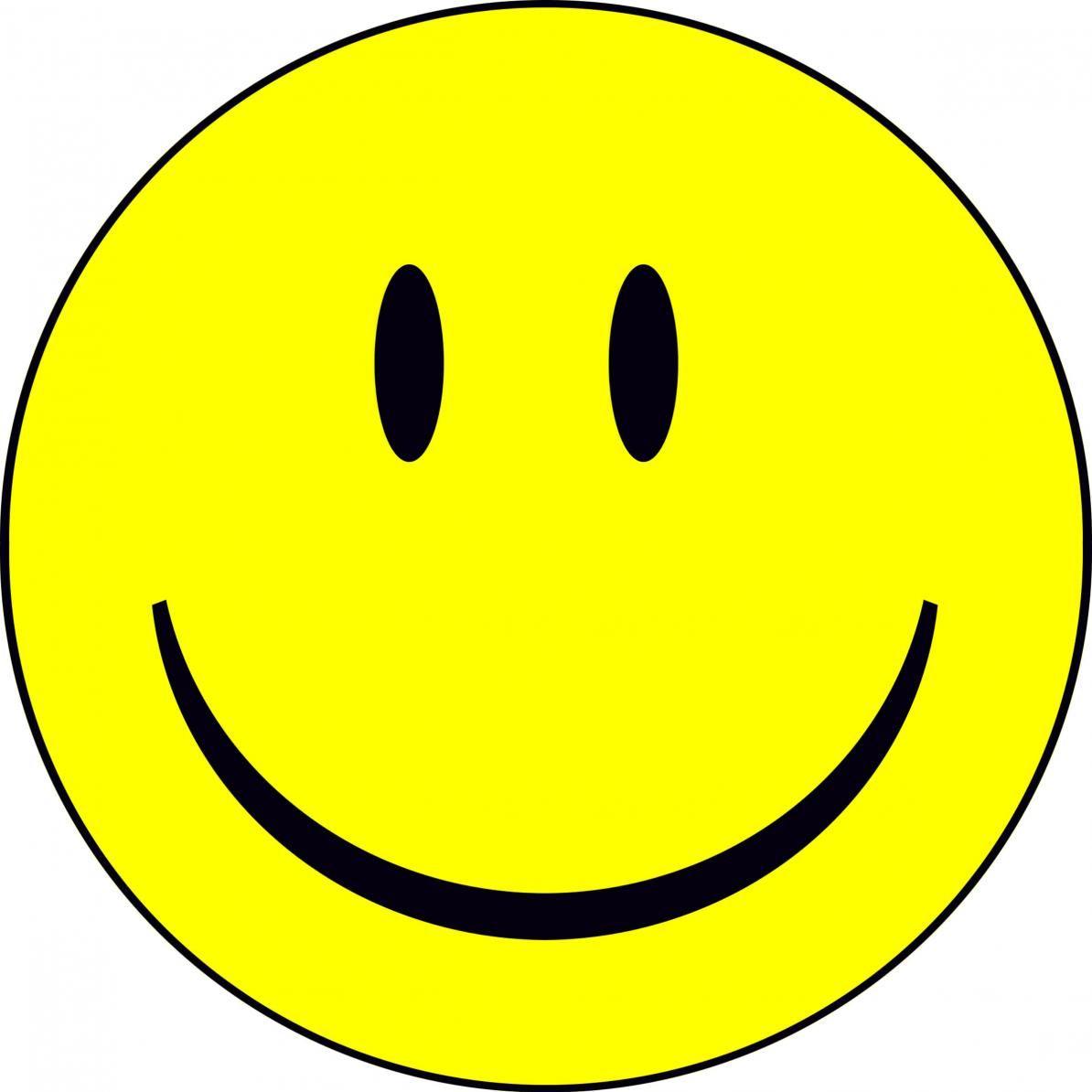 Artist clipart smiley face. Free happy clip art