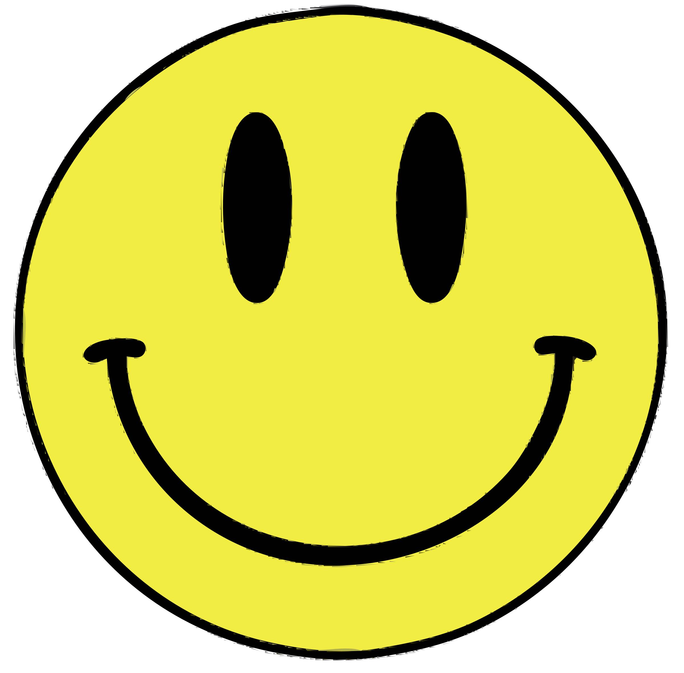 Clip art free panda. Clipart smile