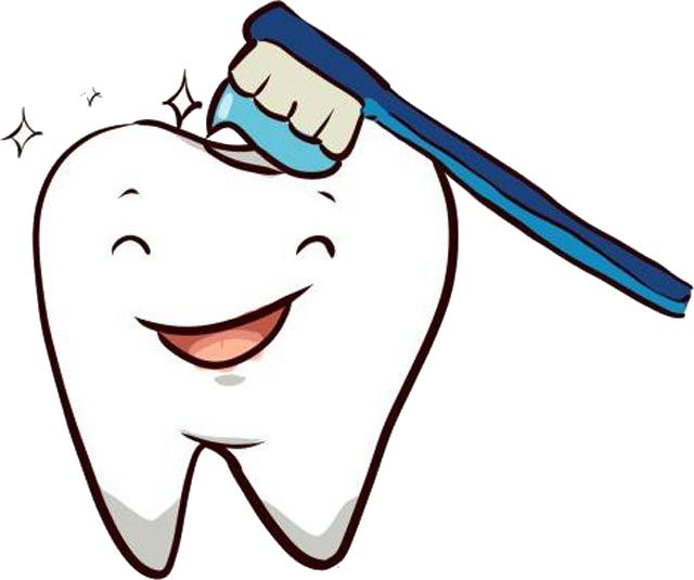 Pediatric dentistry dental braces. Clipart smile brace
