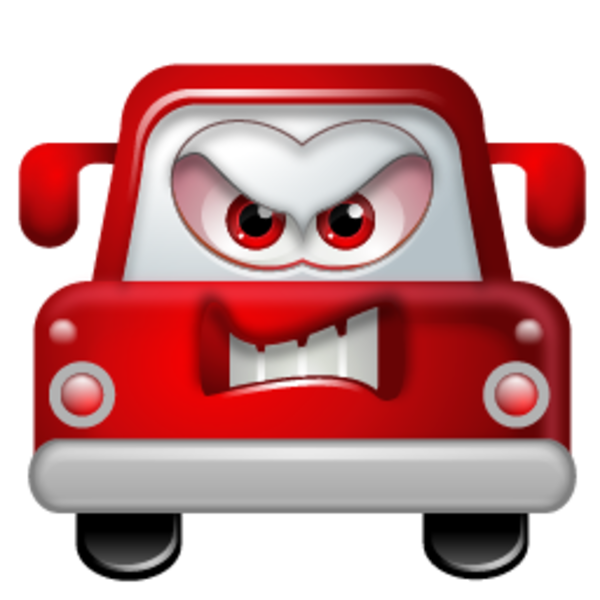 Auto angry icon free. Mad clipart bug