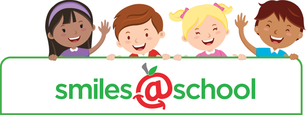 Clipart smile childrens. Smiles school program bringing