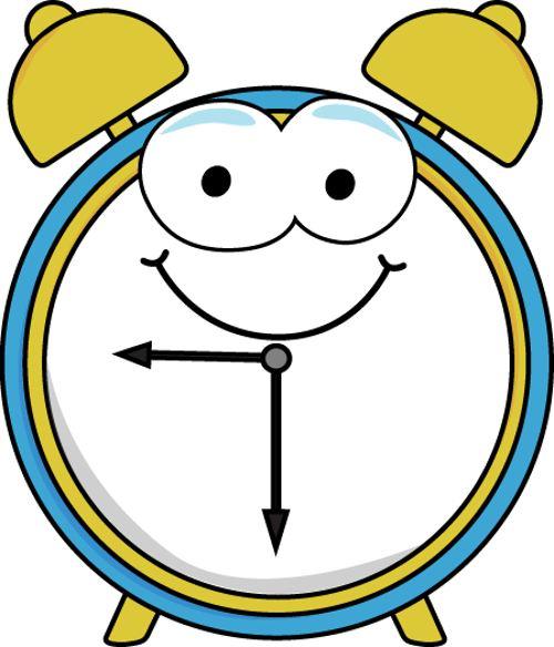Clocks clipart borders. Free clock smile cliparts