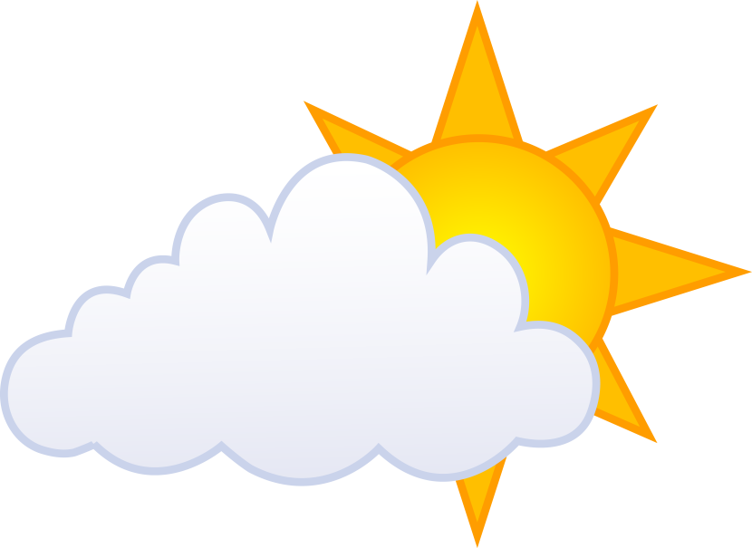 Dust clipart golden. Cute cloud drawing at