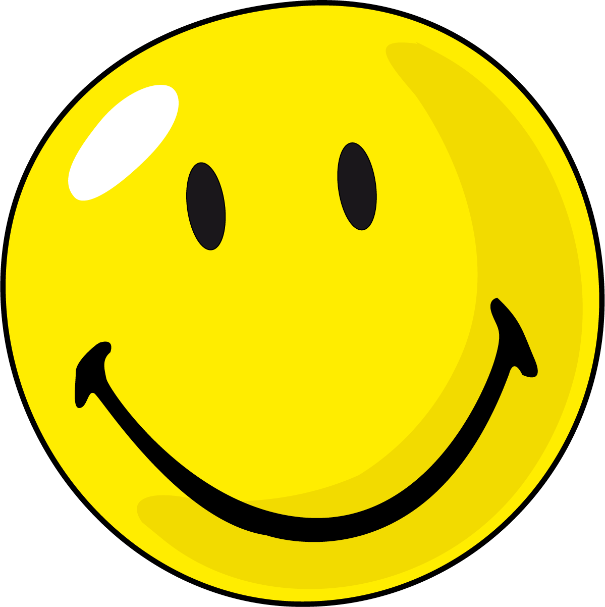 Smiley clipartly comclipartly com. Clipart smile content face