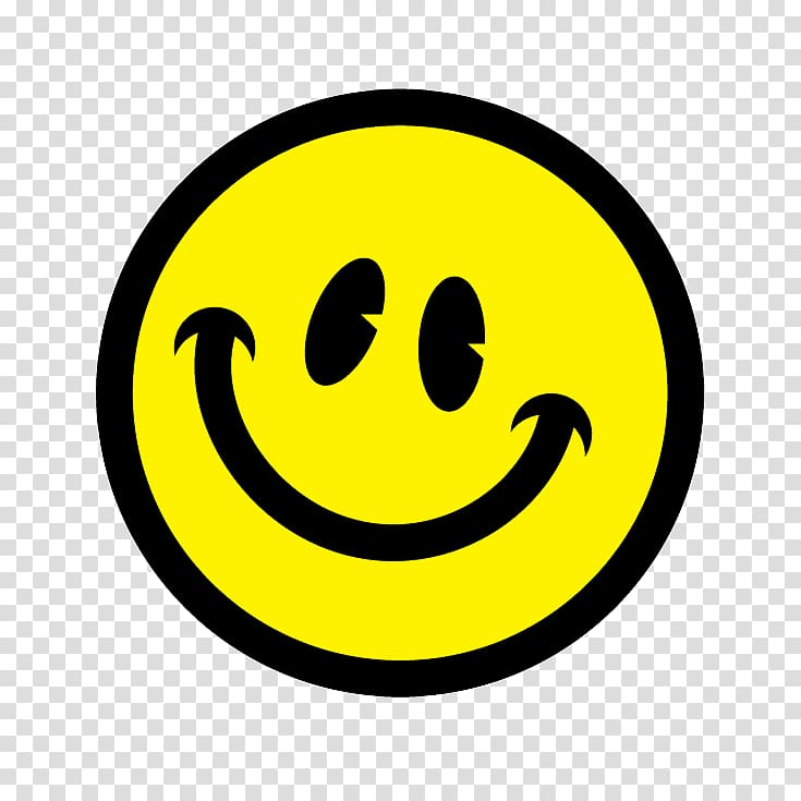 Clipart smile illustration. Yellow emoji smiley happiness