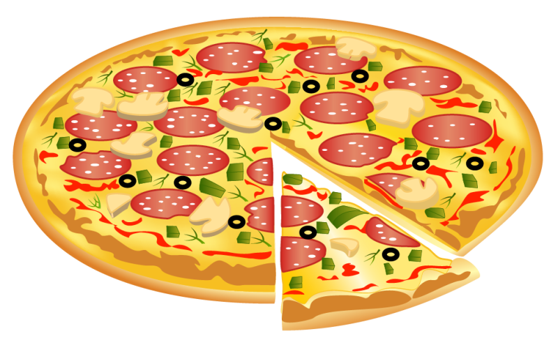 Cheese beautiful x images. Clipart smile pizza