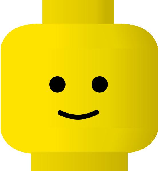 Pitr lego happy clip. Friendly clipart smiley kids
