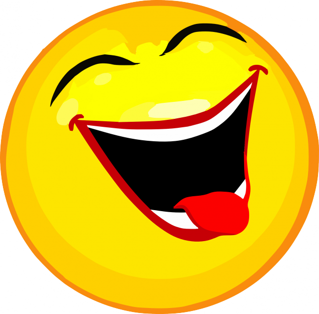 Positive clipart smile. Why does having a