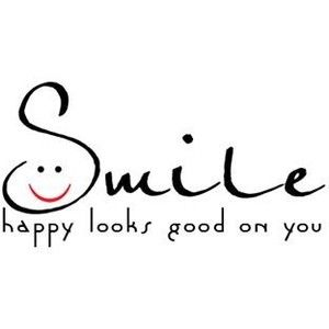 Perfect hey you better. Clipart smile pretty smile