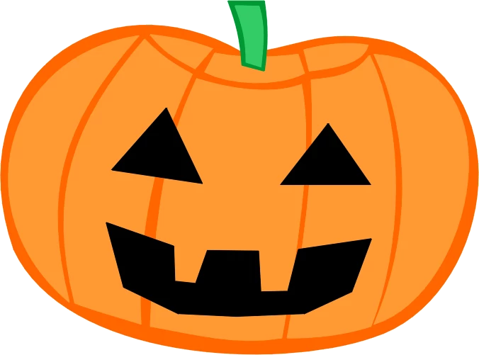 The spartan scroll thinking. Clipart smile pumpkin