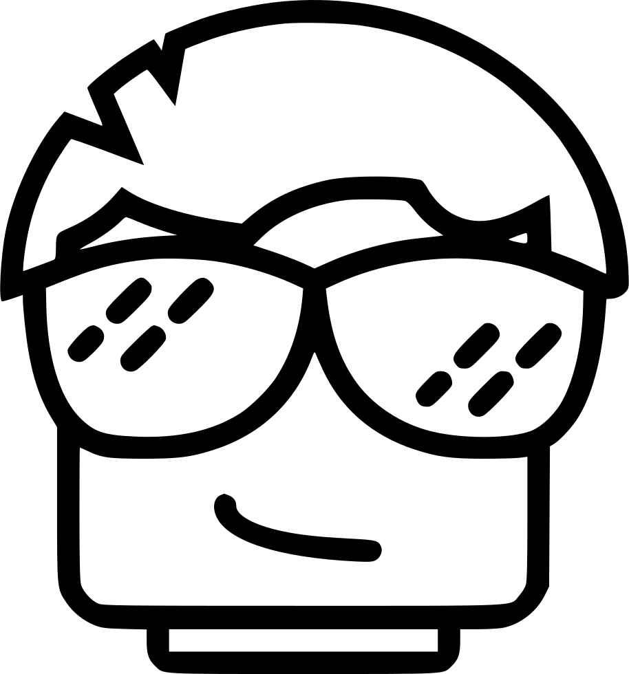 Svg png icon free. Clipart smile rave