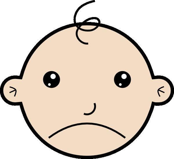 Free sad face images. Nose clipart cartoon clip art