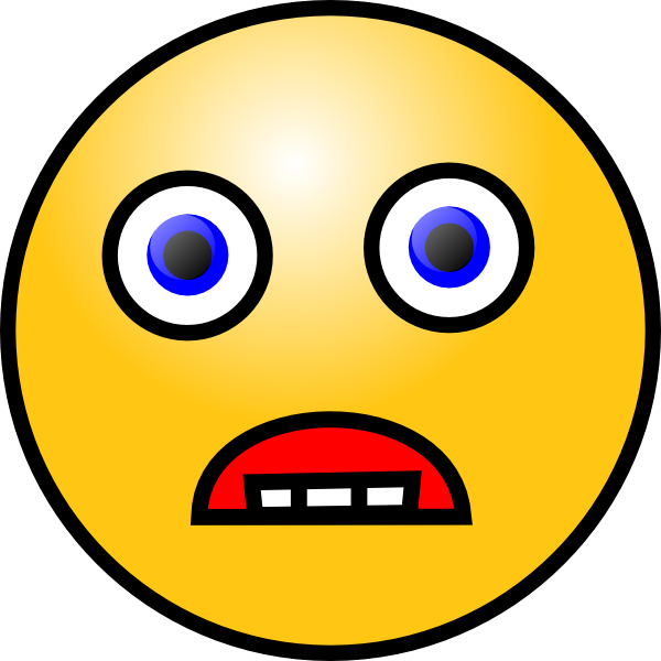 Sad clip art at. House clipart face
