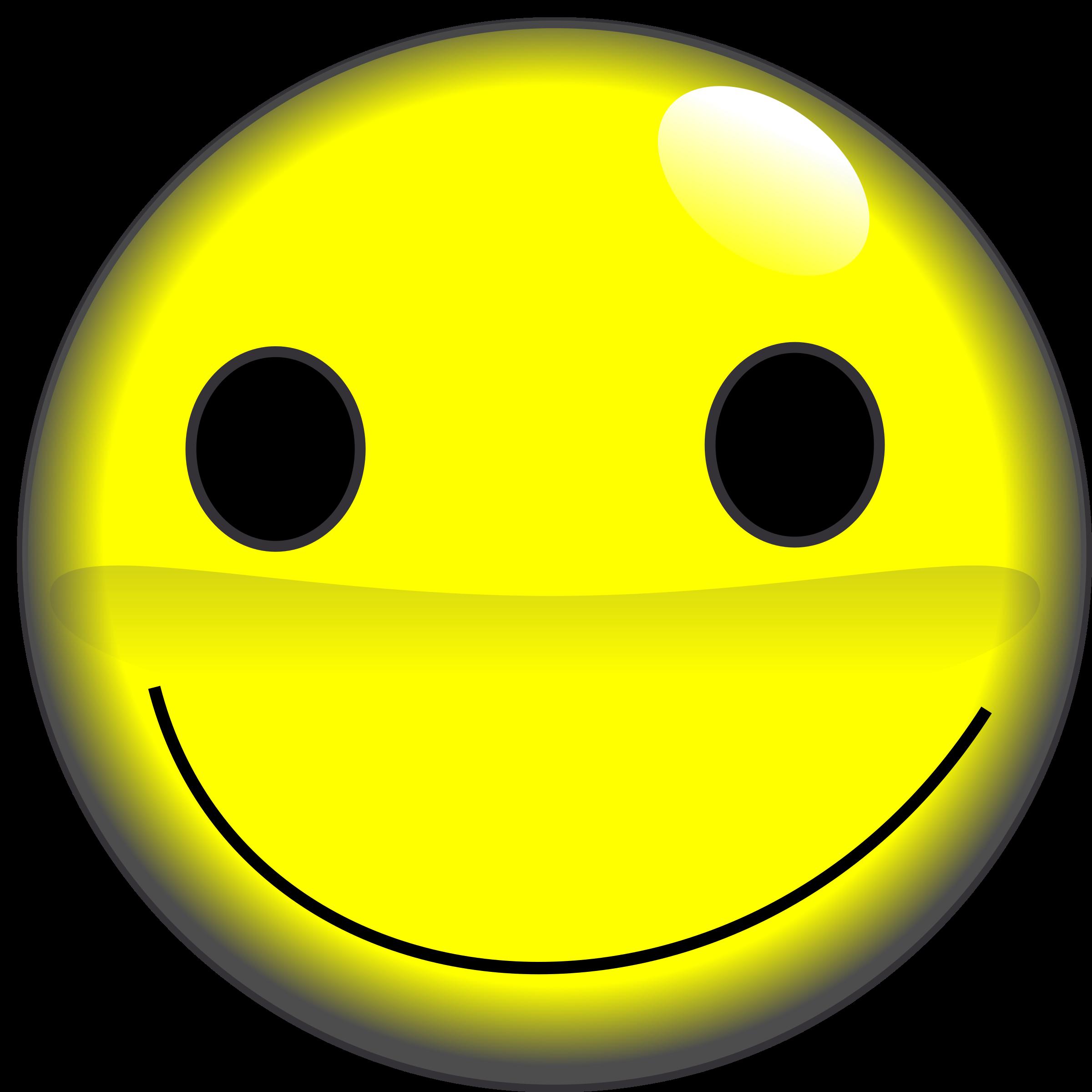 . Clipart smile smile gif