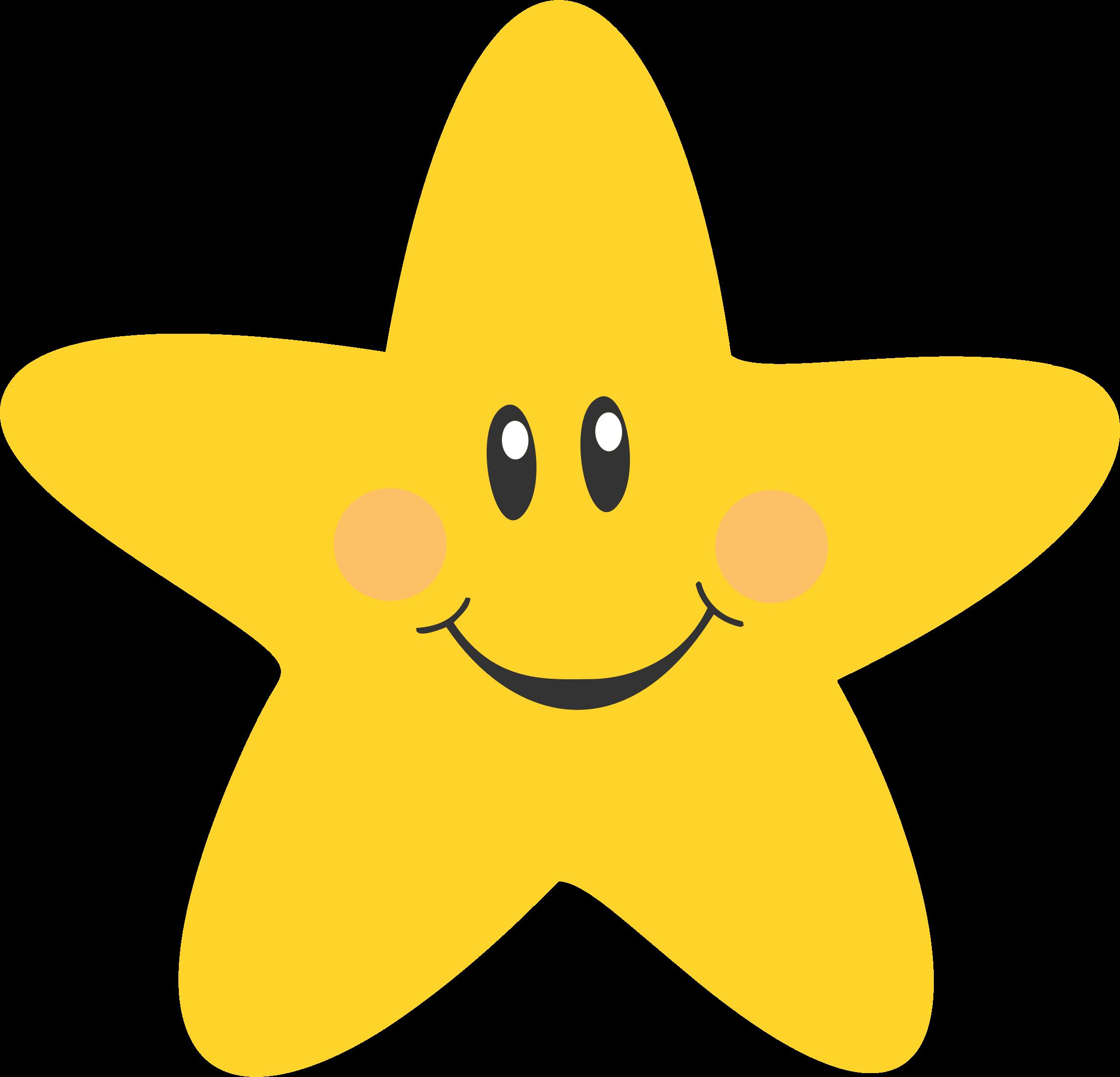 Sad clipart bucket. Smiling star big image