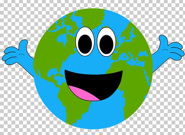 Clipart smile smiled. Earth day smiley the