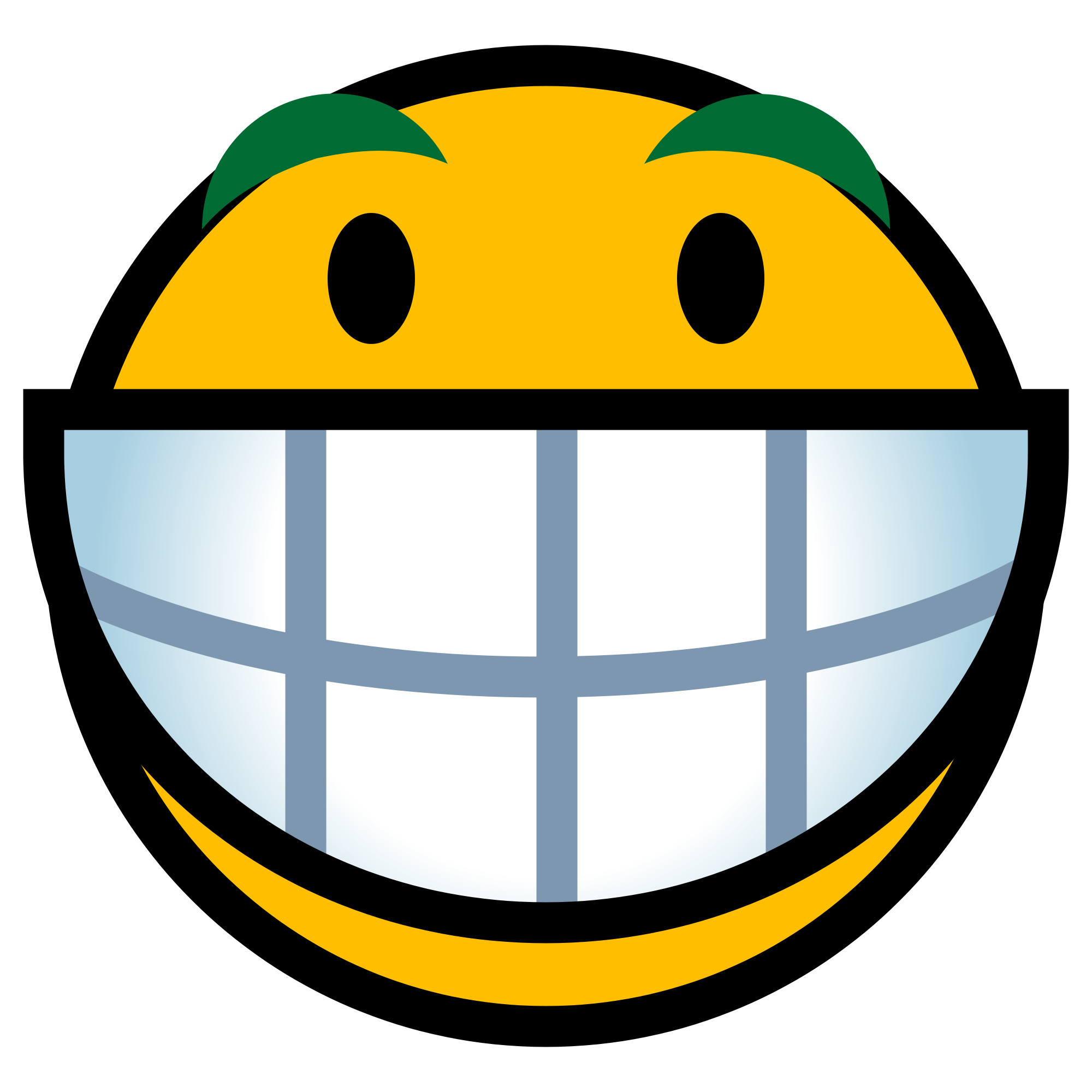File biggrin svg wikimedia. Kind clipart smiley kids