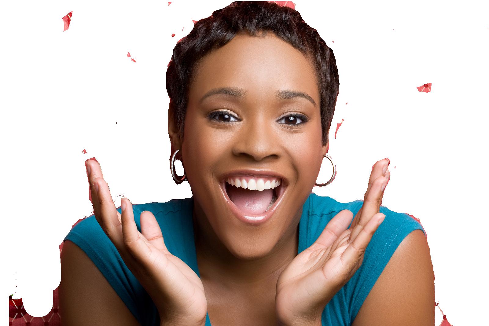 Happiness clip art black. Clipart smile woman smile