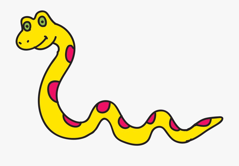 Snake clipart basic. Free to use public