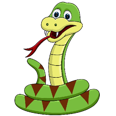 Free cliparts download clip. Snake clipart basic