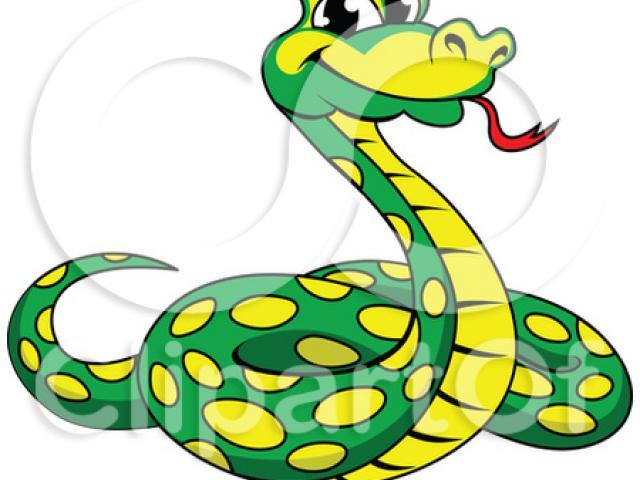 Clipart snake ajgar. Serpent x free clip