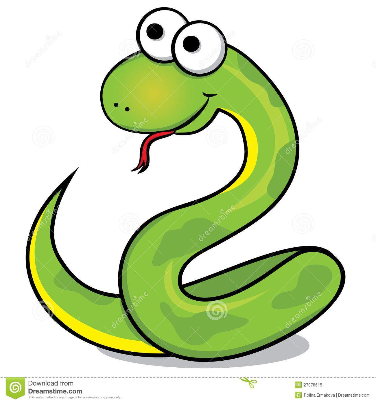 Stock illustrations vectors . Snake clipart anaconda