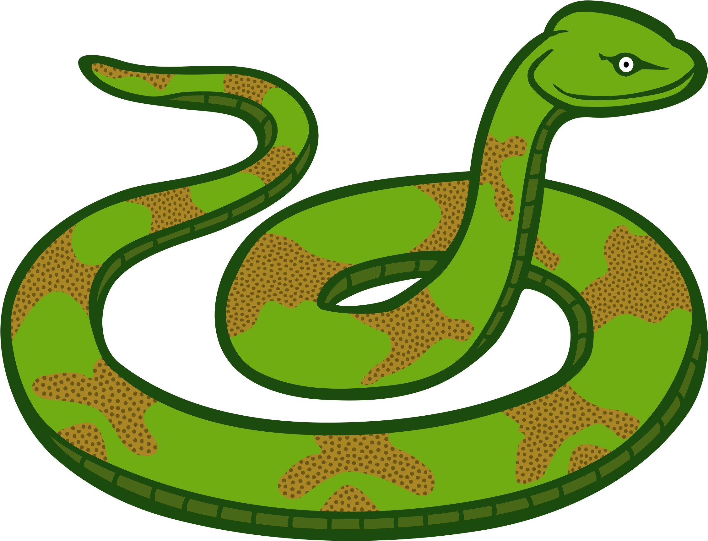 Free cartoon png download. Snake clipart bmp