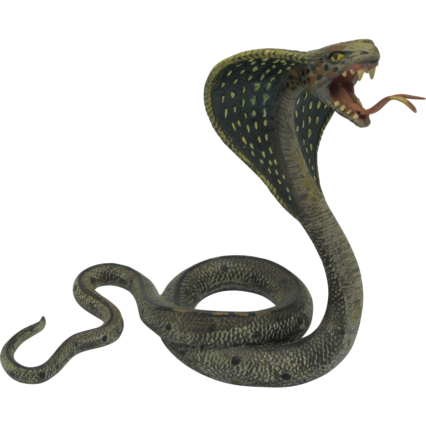 Snake clipart king snake.  collection of cobra