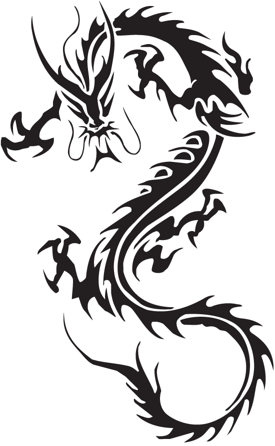 Dragon clipart color. Png images free download