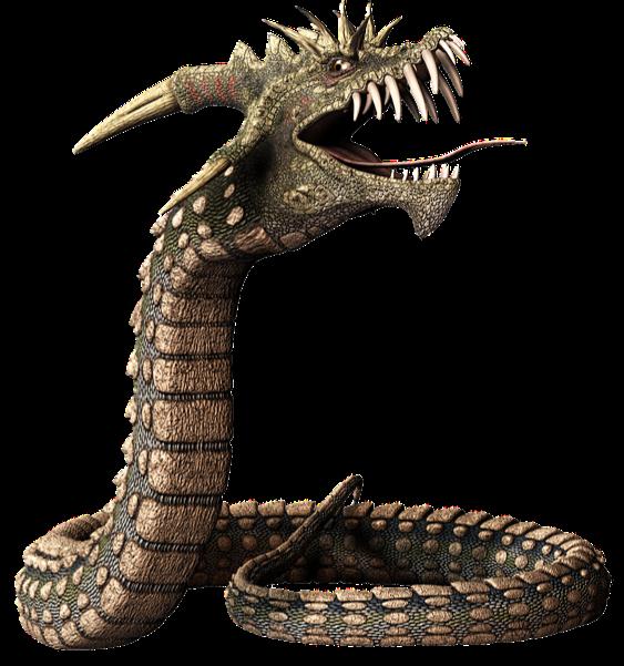Snake reptile dragon magic. Cobra clipart rattlesnake head