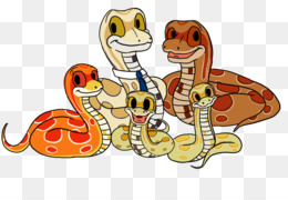 Drawing of png download. Snake clipart family
