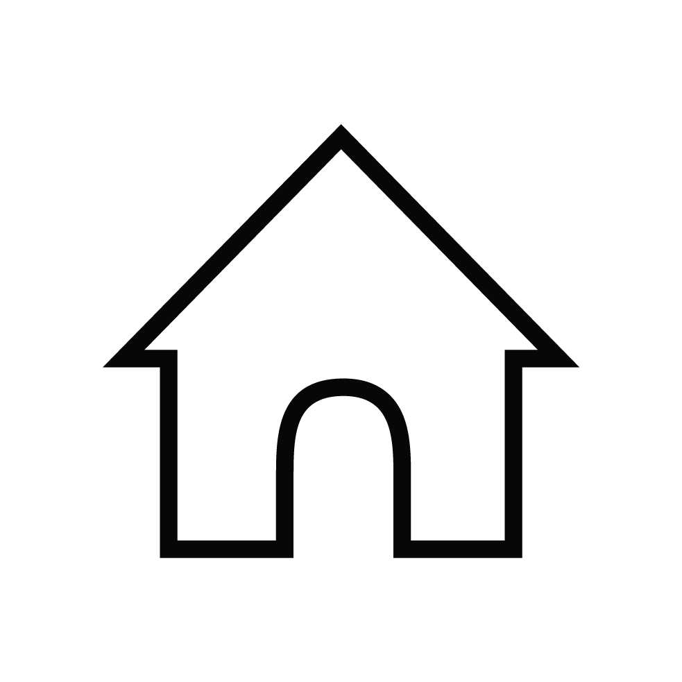 White clipart law free. House png icon