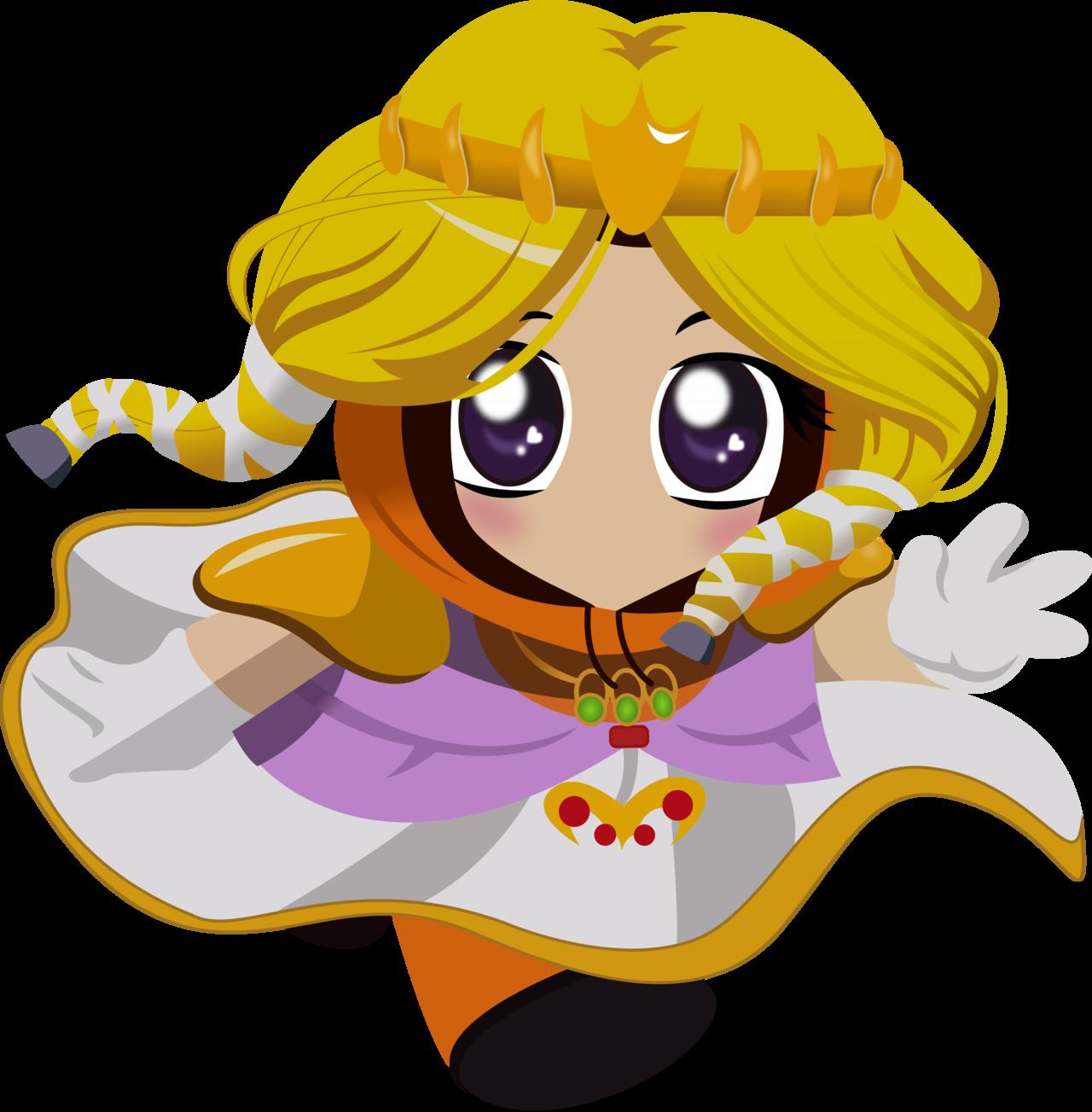 Princess kenny universe of. Clipart snake kawaii