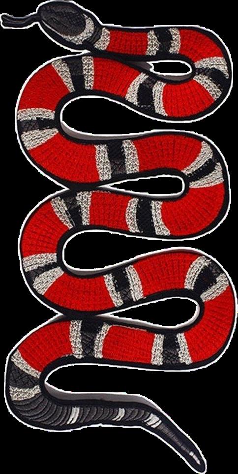 Clipart snake king snake. Gucci designer lilpump smokepurpp