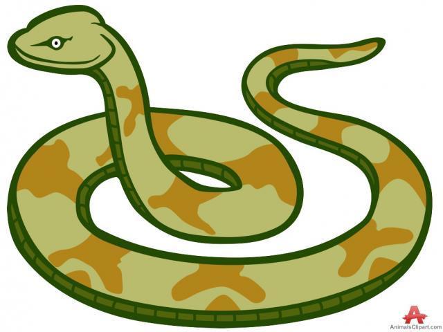Snake clipart poisonous snake. Venom x free clip