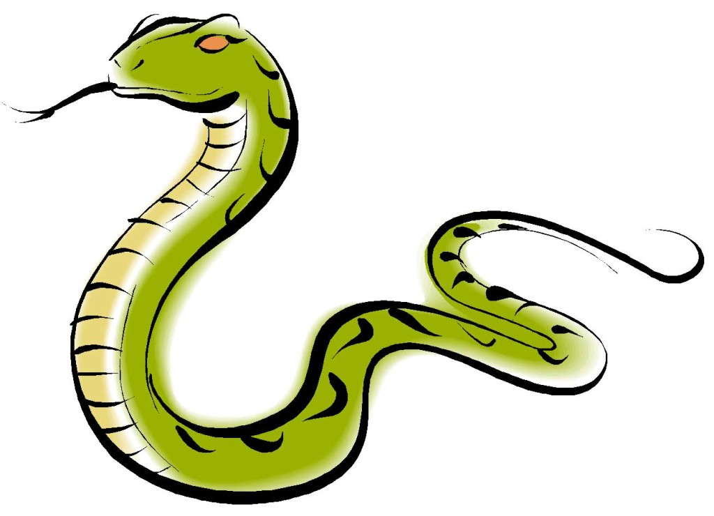 Free cliparts download clip. Snake clipart serpent