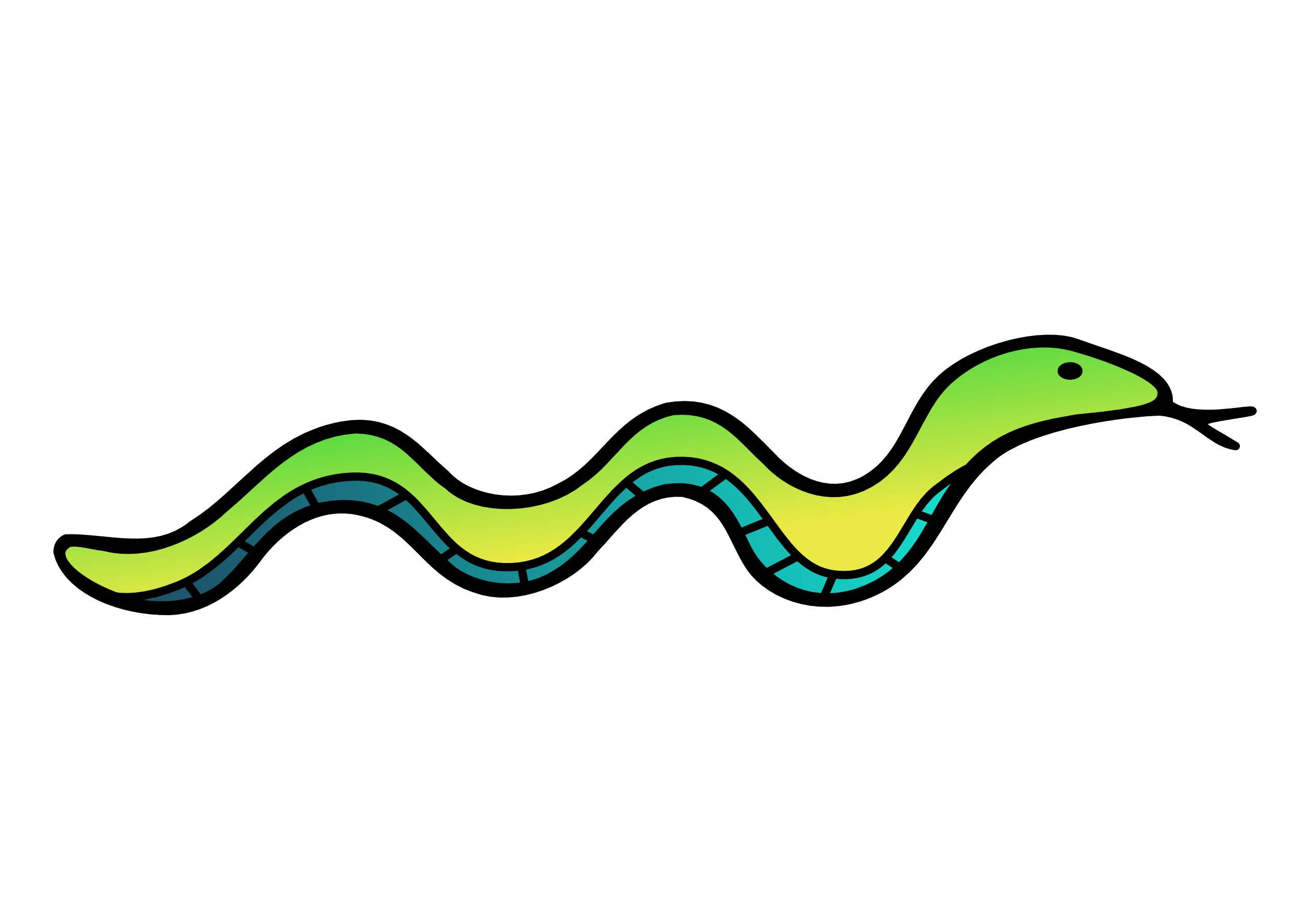 Snake clipart stretchy.  collection of halloween