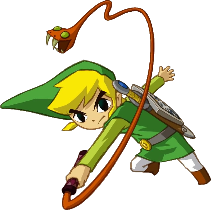 Whip zeldapedia fandom powered. Clipart sword snake