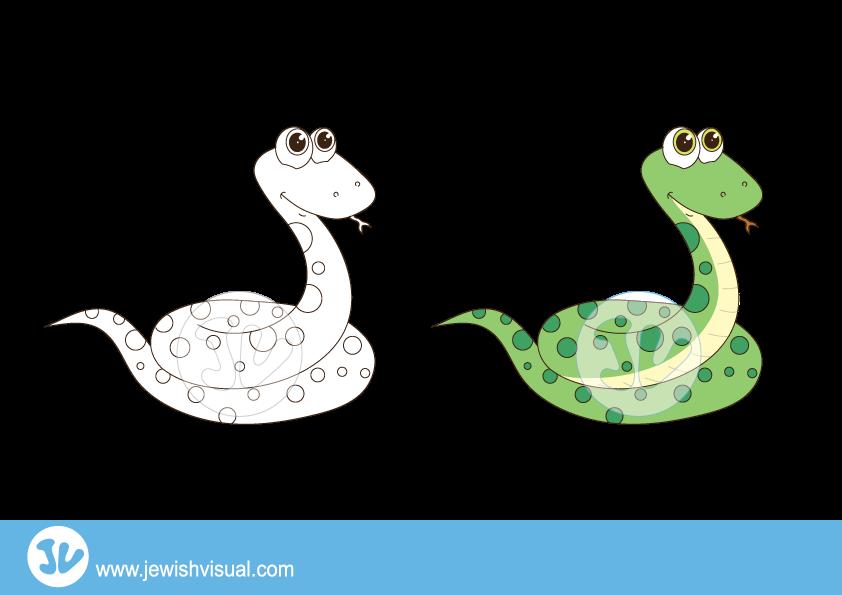 Snake clipart boy. Jvisual snakeclipart